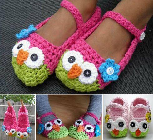 comment faire de jolis chaussons pour enfants au crochet quebec echantillons gratuits