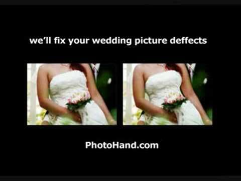 #photo retouching by PhotoHand.com editors: photo fixes for every budget for any occasion.