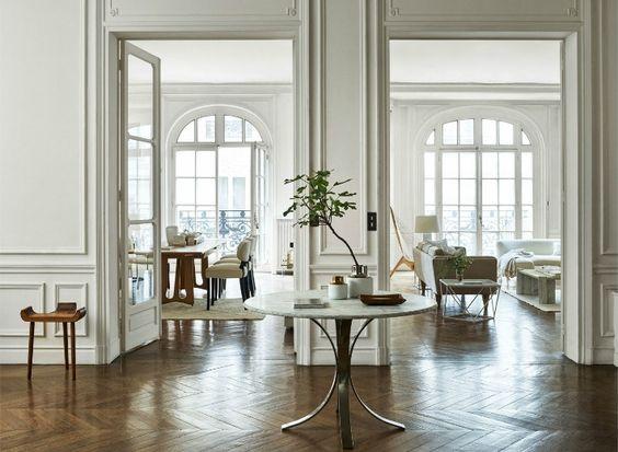 Decoración Fácil: Zara Home Pure White colección otoño/invierno 2017: