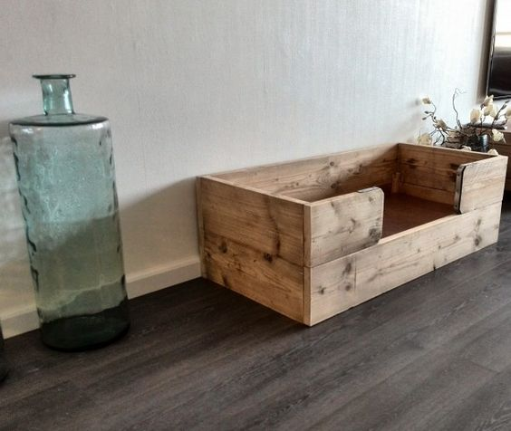 Zoeken and foto 39 s on pinterest - Foto houten pallet ...