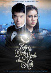 Phim Định Mệnh Anh Yêu Em | Thái Lan