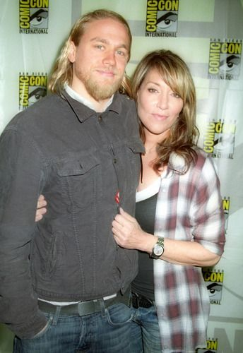 Charlie & Katey - Sons of Anarchy