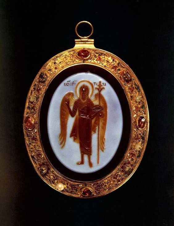 icon 16 centuries