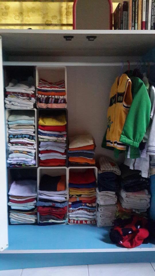Gambar Baju Laundry
