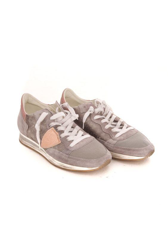 Bylotte.nl | Sneakers van Philippe Model