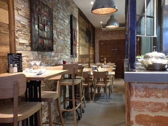 """Restaurant """"bistronome"""" Le Poivrier à Annecy (vieille ville)"""