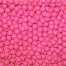 Hot Pink Pearl Beads 5 Pound