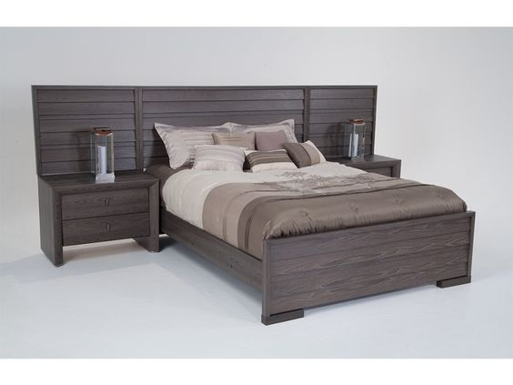cabana 8 piece king spreadbed bedroom set | bedroom sets | bedroom