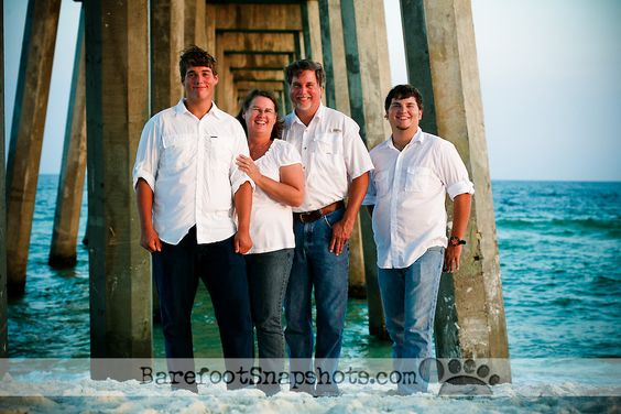 beach family pictures blog | some wild ones on your hands, but one thing is for sure… they are ...