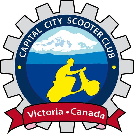 SCOOTER CLUB VICTORIA
