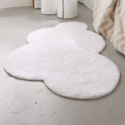 Cloud diy and crafts and rugs on pinterest for Tapis etroit et long