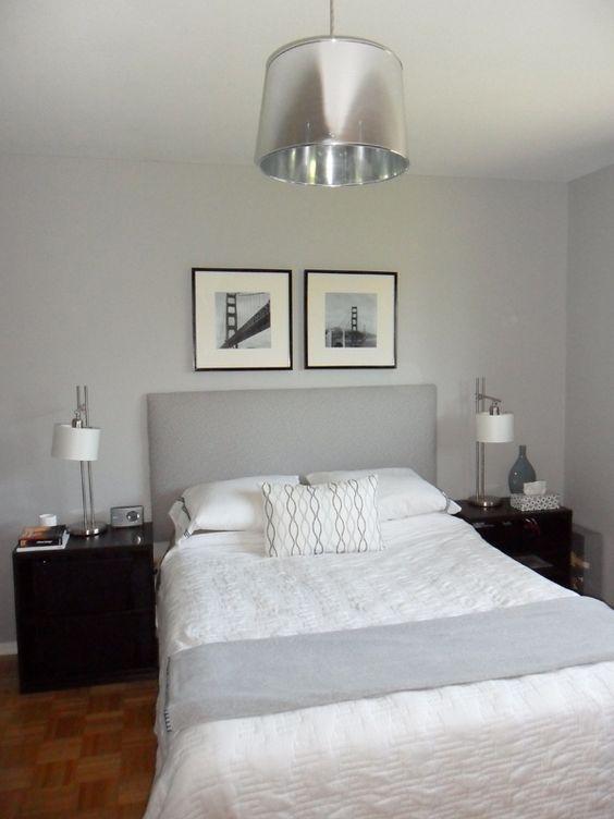 Bedroom Paint Half Wall