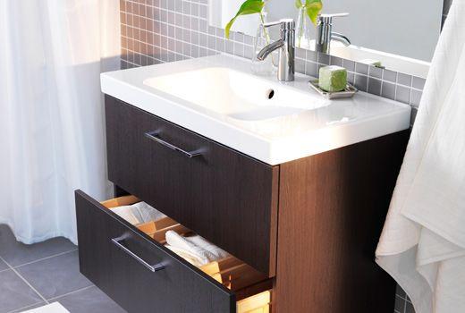 casas de banho pequenas ikea - Pesquisa do Google