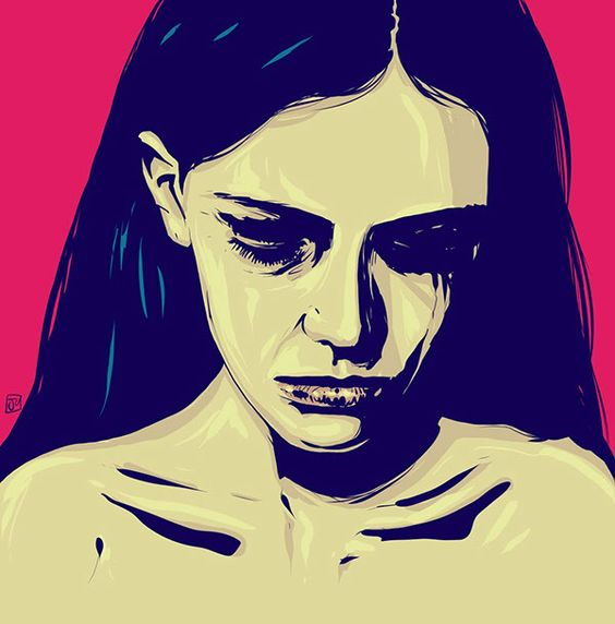 Various works on Behance