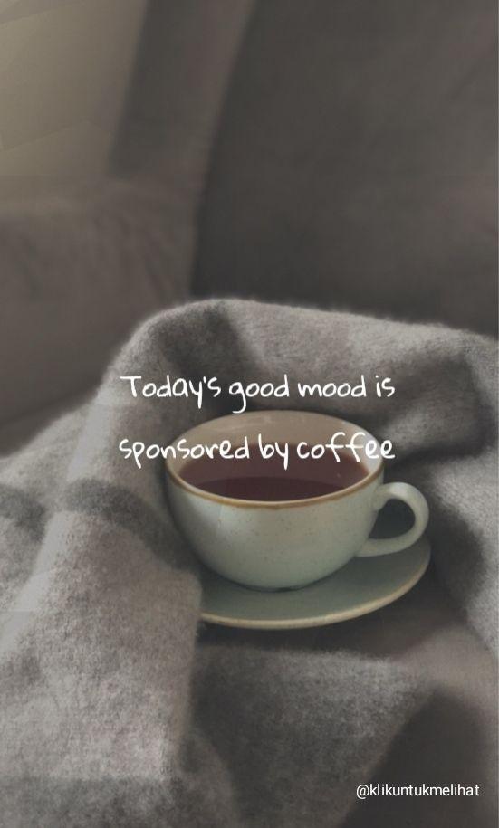 Bahasa Inggris Kopi : bahasa, inggris, Coffee, Quotes, Morning