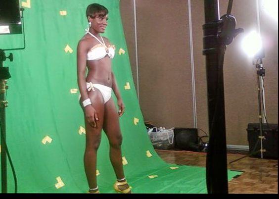 JamilaVila: My First Time (NPC Bikini Competition)