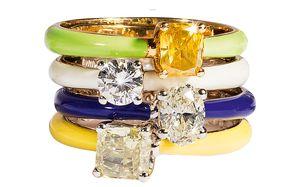Luxury Jewellery - Telegraph