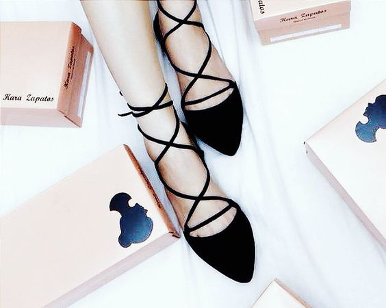 Lace up doll shoes  #karazapatos #omg99