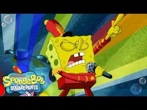 Sweet Victory Performance Band Geeks Spongebob