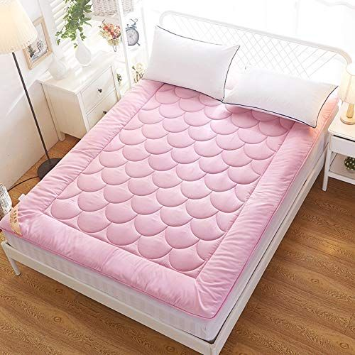 Mm Cdz Sanding Tatami Sleeping Mattress Mat Quilted Fitted