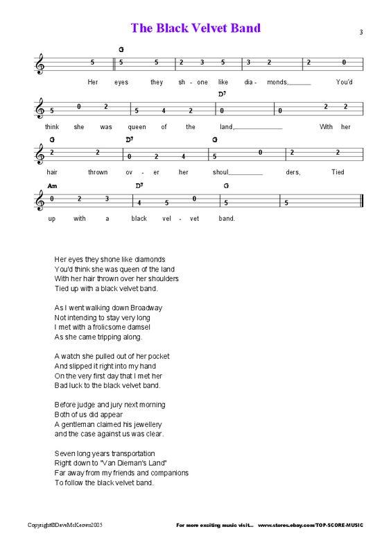 Mandolin mandolin tabs irish : 25 Traditional Irish Songs Mandolin GDAE tab version | playing ...