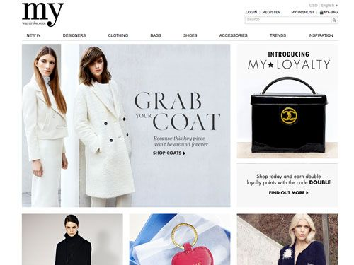 Fashion Online Shopping