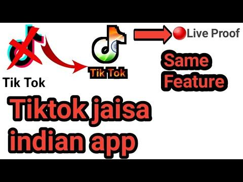 Tiktok Is Back In India Tik Tok Download Link File Tiktok Open Link Tiktok Download Link Youtube In 2021 Snapchat Logo Open Link About Me Blog