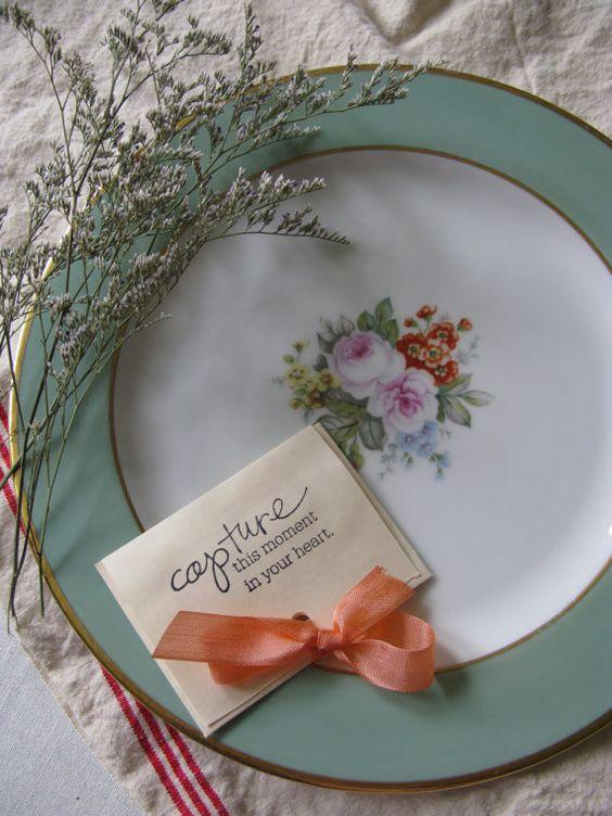 Set of 25 Lavender Filled Wedding or Party by PrinceSnowFarm, $25.00