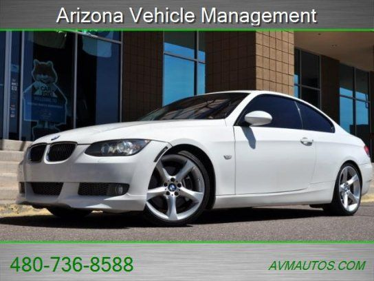 Coupe 2009 Bmw 335i Coupe With 2 Door In Scottsdale Az 85260 Bmw Coupe Used Car Prices