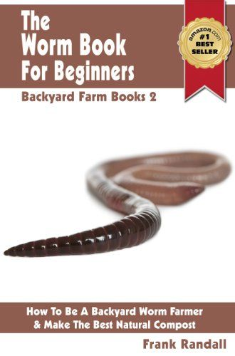 Backyard Farming Books :  how to be worms farmers backyards farms natural to be book the o jays