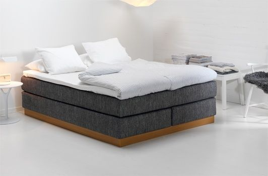 Odel Eng kontinental. Kun hos Fagmøbler. Bed, bedroom, continental ...