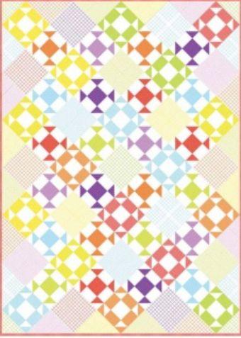 37 BEST Free Quilt Patterns - Craft Weekly