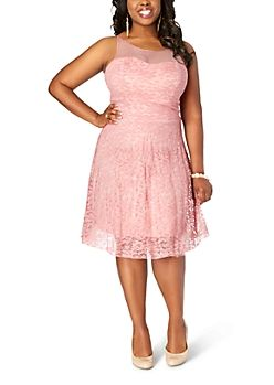 plus size v neck formal dresses