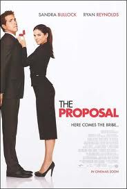 The Proposal - Love this one...