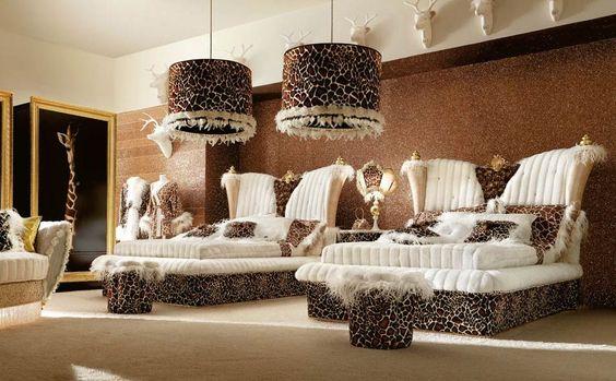 20 Modern Luxury Bedroom Designs Luxury Bedroom Design