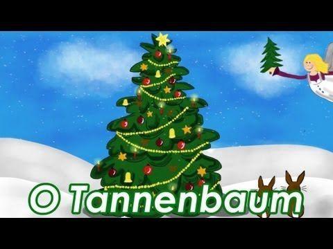Weihnachtslieder deutsch - O Tannenbaum MY SON LOVES SINGING THE GERMAN VERSION ... http://bit.ly/1RwH748   Wei http://bit.ly/1NEbrno