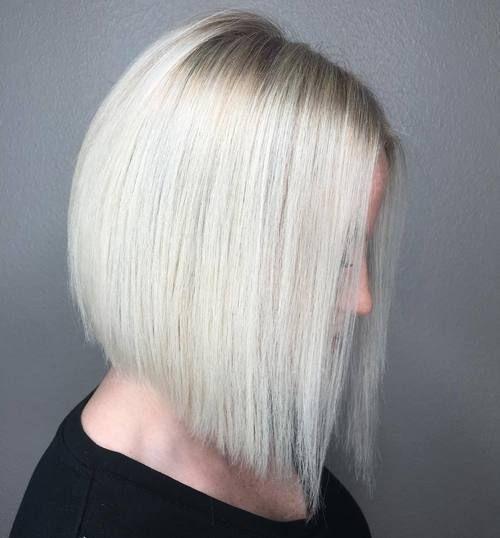 Hair Cuts For Thin Hair