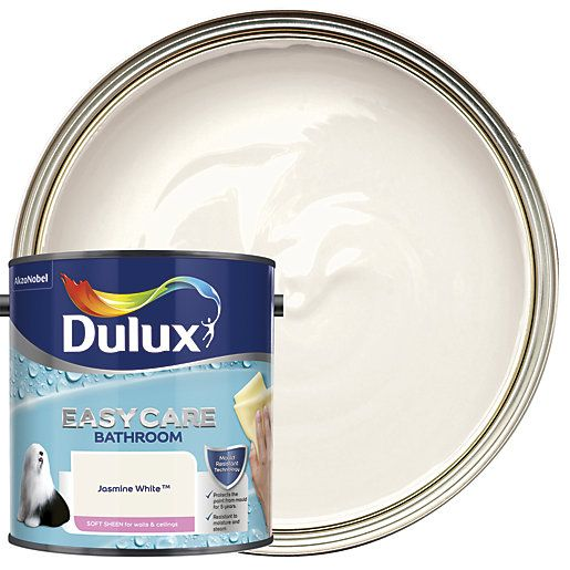 Image Result For White Bathroom Paint Dulux Soft Sheen