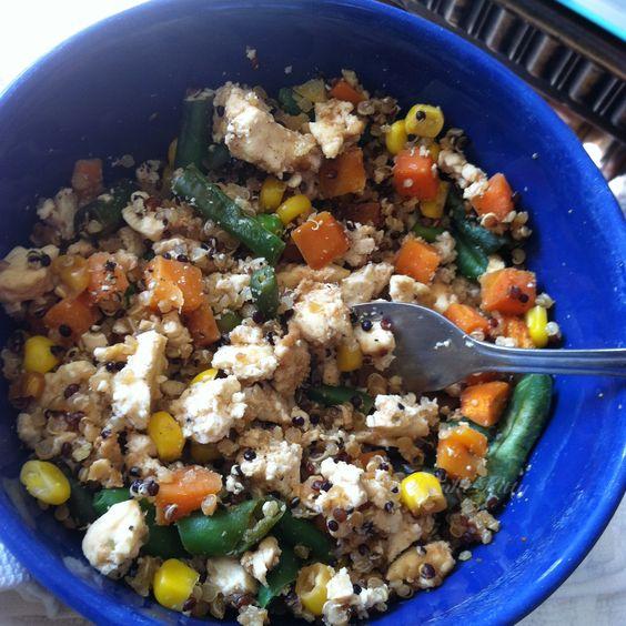 Vegan dinner ideas for lazy vegans