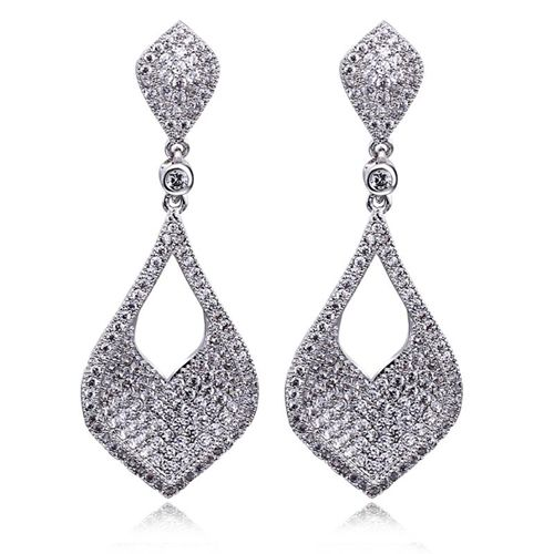 """Earring JSS-514 USD47.50, Click photo to know how to buy / Skype """" lanshowcase """" for discount, follow board for more inspiration"""