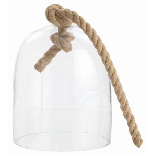 Judd Large cloche