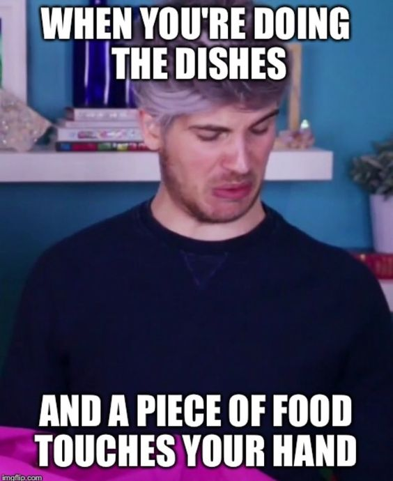 Joey graceffa meme