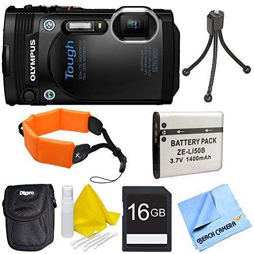 Olympus TG-860 Tough Waterproof 16MP Digital Camera w/ 3-Inch LCD – Black Deluxe Bundle  http://www.lookatcamera.com/olympus-tg-860-tough-waterproof-16mp-digital-camera-w-3-inch-lcd-black-deluxe-bundle/