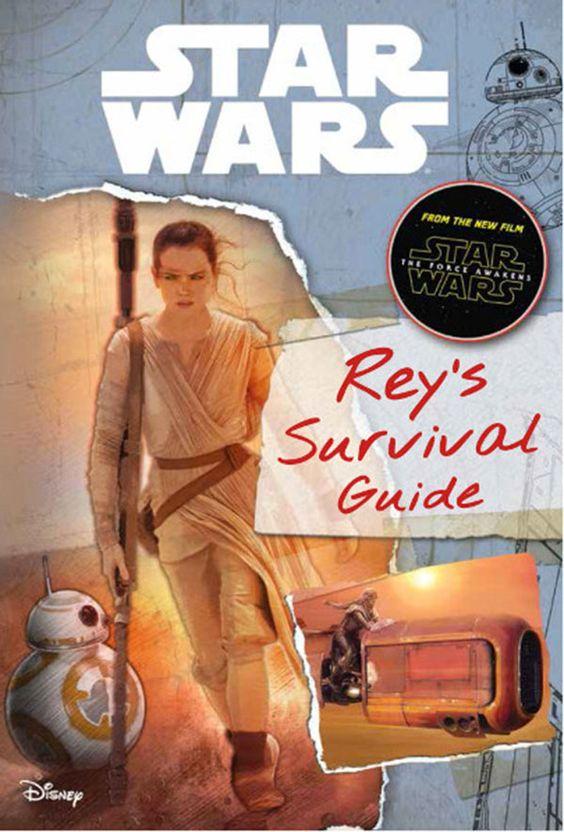Star Wars 7 : Les livres du Réveil de la Force arrivent !   Star Wars HoloNet