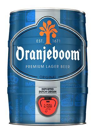 Bia Oranjeboom