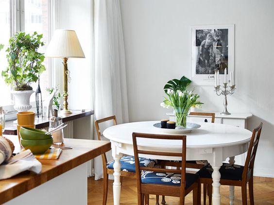 Интерьер в скандинавском стиле, несколько полезных советов с наглядными примерами