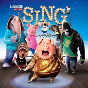 Blog De Mamas En Mexico Pagina 2 De 40 Tips De Madre Sing Movie Sing Full Movie Singing