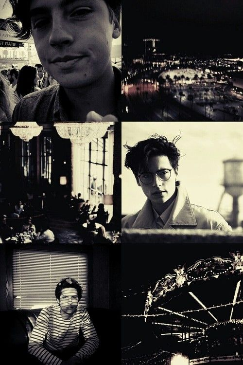 Riverdale Jughead Jones And Cole Sprouse Image Riverdale