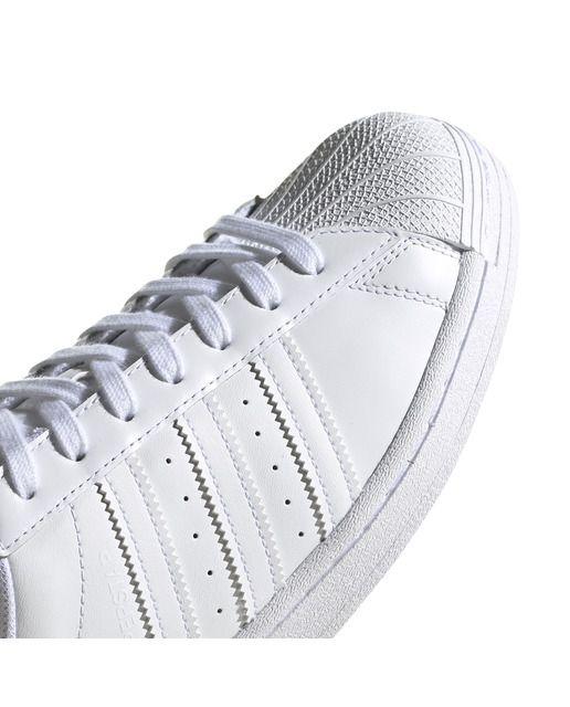 Zapatillas casual de hombre Superstar adidas Originals en ...