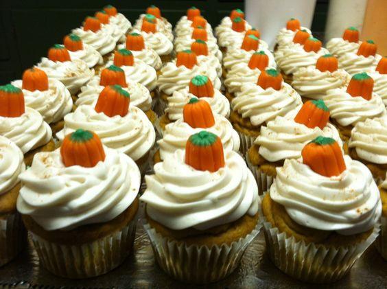 spice cake little pumpkin cinnamon cream cheeses spice cake pumpkin ...